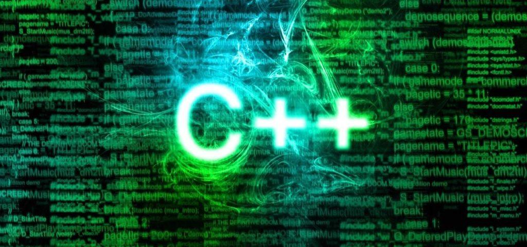 Вопросы C/C++