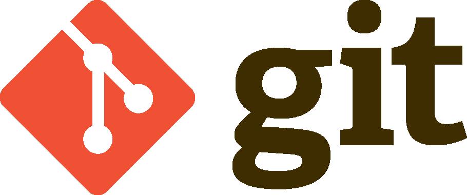 Логотип Git