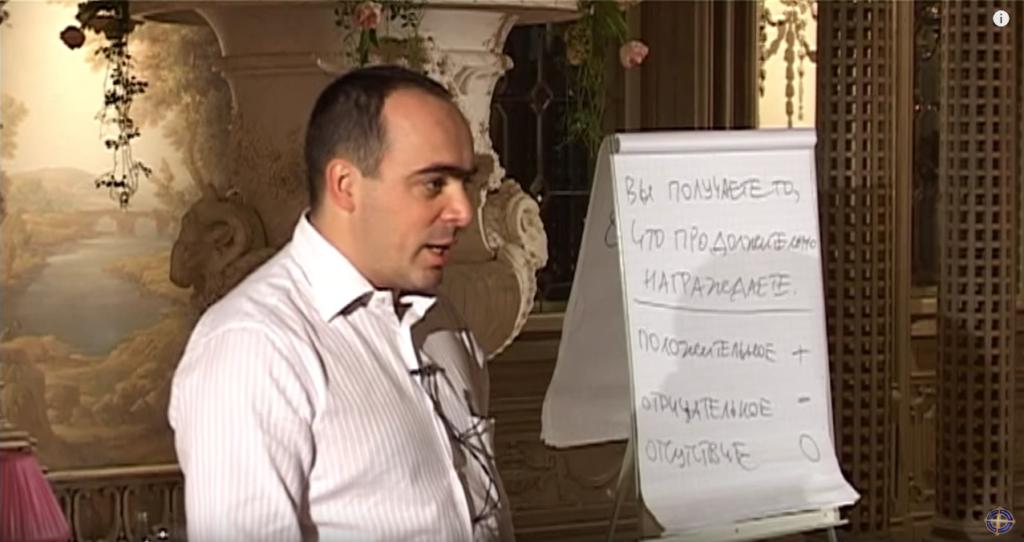 Видеомарафон Владимир Сидоренко