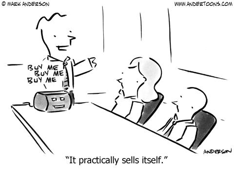 Маркетинг продукта