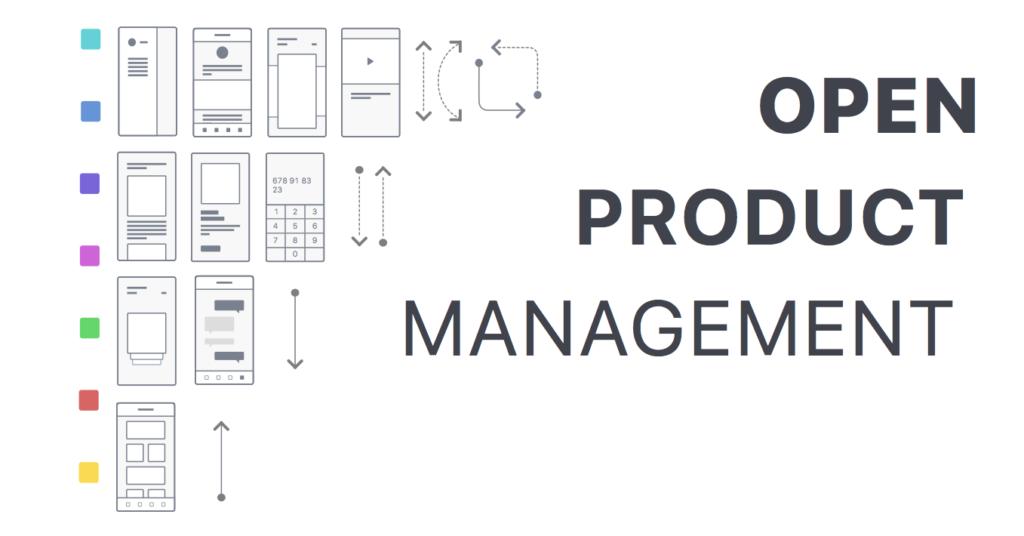Open Product Management